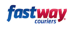 Fastway - Huntshop shipping partner