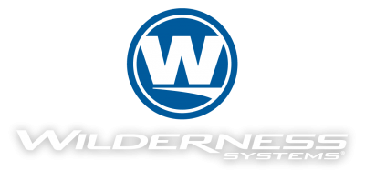 Wilderness Systems brand logo
