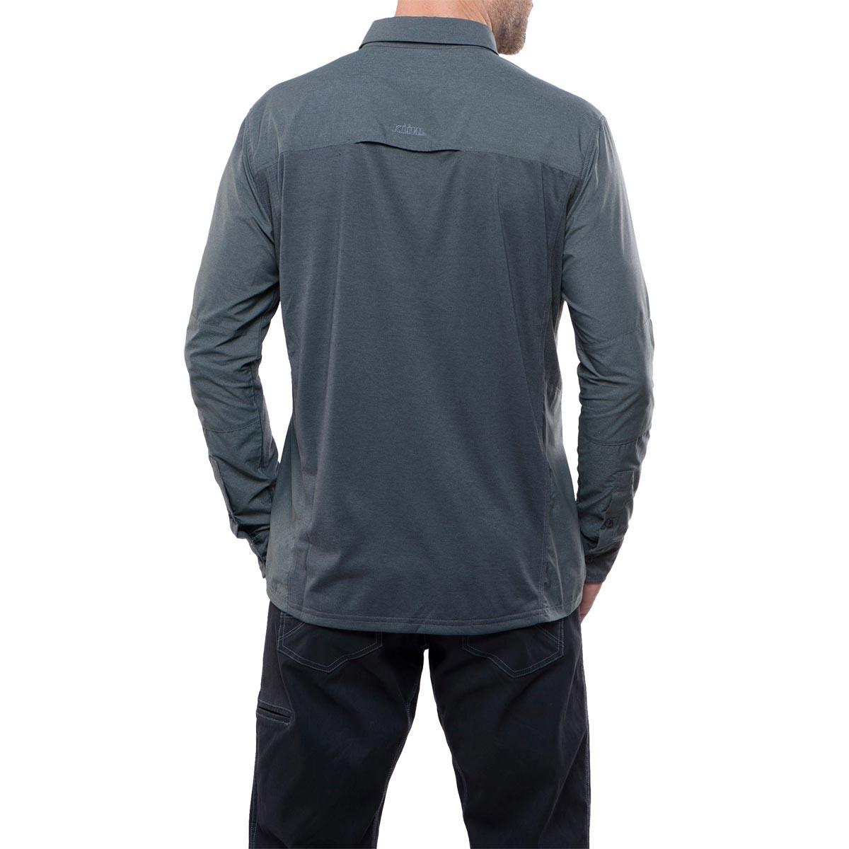 Kuhl Airspeed L S Shirt Mens Adventure Gear Albury