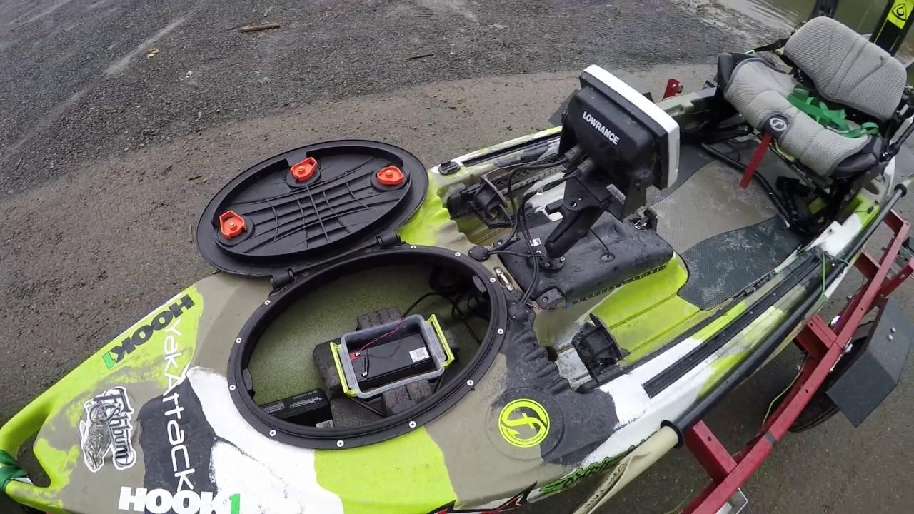 Feelfree Lure 11 5ft Angler Adventure Gear Albury