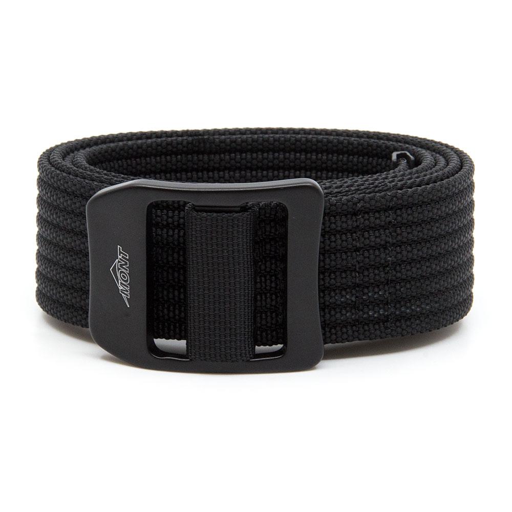 Mont Dyno 38mm Belt Black
