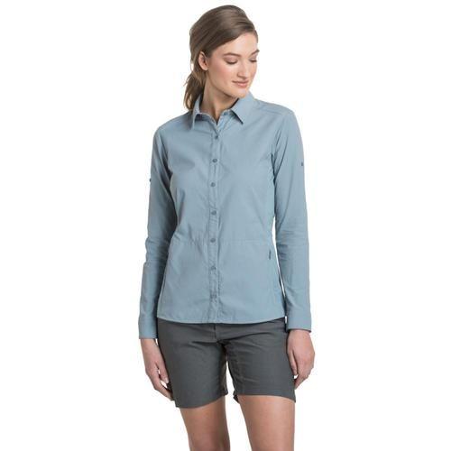 Kuhl Invoke LS Shirt Womens