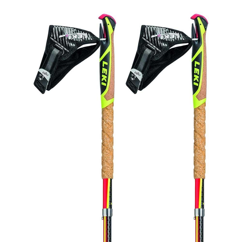 Leki Micro Trail Pro Carbon Running Poles