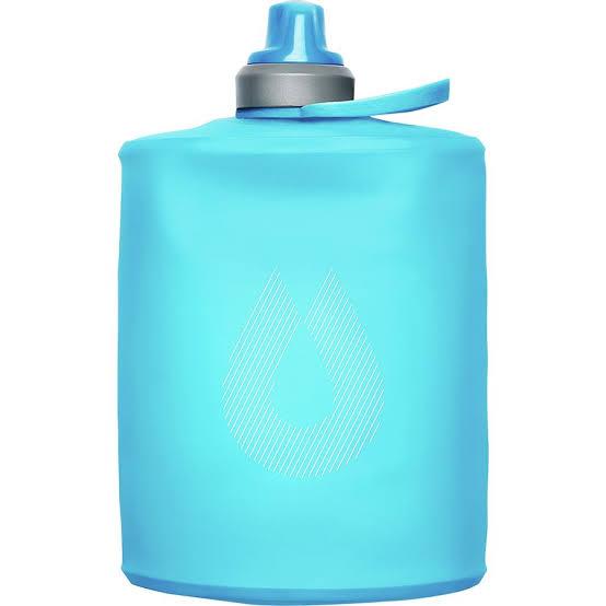 HydraPak Stow 1LT Flexible Bottle