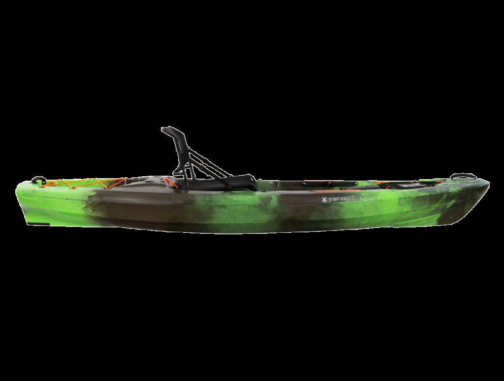 Perception Pescador Pro 12 NEW 2021