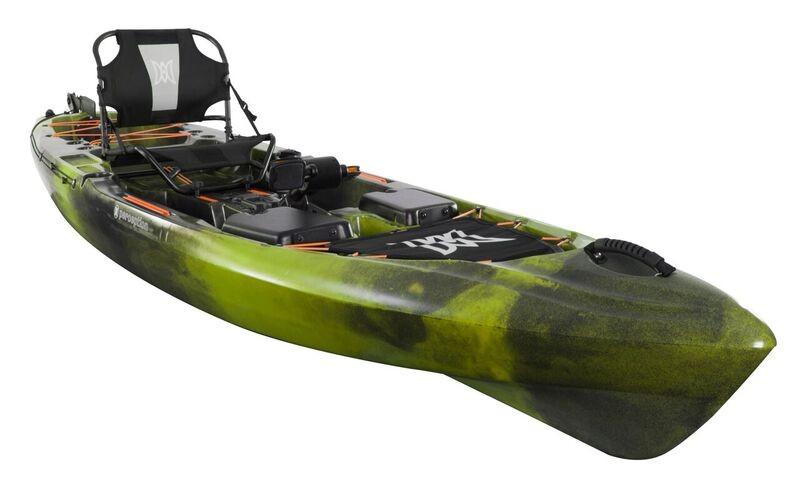 Perception Pescador Pro 10 NEW 2021